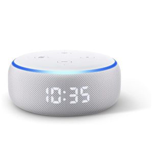 Echo Dot (3rd Gen) - Smart Speaker with Clock and alexa for Sale in New York, NY