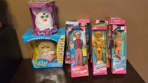 Barbie dolls for Sale in Pembroke Pines, FL