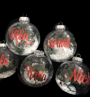 Ornaments for Sale in Lathrop, CA