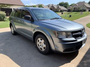 2009 Dodge Journey SE for Sale in Weatherford, TX