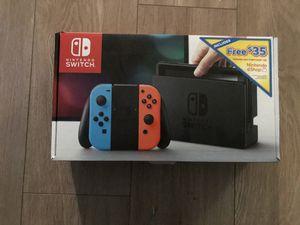 Nintendo Switch trade for Ps4 Pro for Sale in La Puente, CA