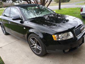 Audi a4 standard for Sale in San Antonio, TX