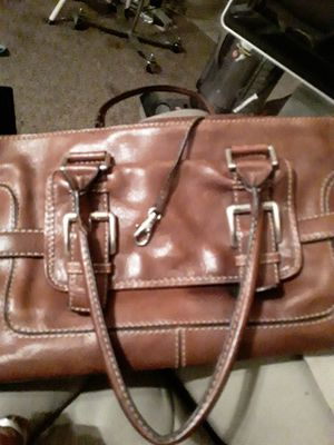 VINTAGE MICHAEL KORS SHOULDER BAG for Sale in Dallas, TX