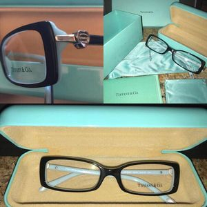 Tiffany & Co. rectangle glasses for Sale in Denver, CO