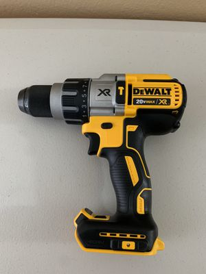 DeWALT 3 speed Brushless for Sale in Los Angeles, CA