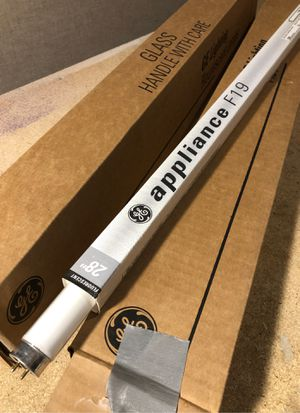 """28"""" fluorescent lamps for Sale in Sartell, MN"""