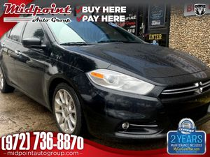 2013 Dodge Dart for Sale in Irving, TX