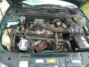 New alternator and the battery is still good along with other parts. for Sale in West Valley City, UT
