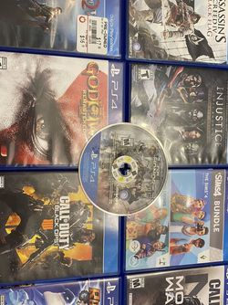 Playstation Games for Sale in Taylorsville,  UT