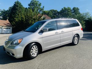 2010 Honda Odyssey EXL for Sale in Stafford, VA