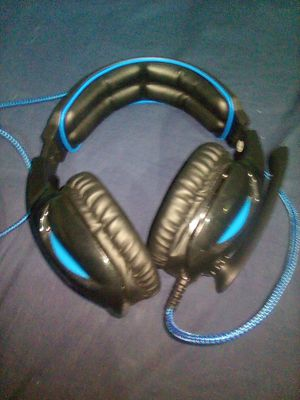Gaming Headset (USB) for Sale in Los Angeles, CA