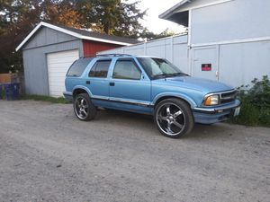1997 chevy blazer for Sale in Joint Base Lewis-McChord, WA
