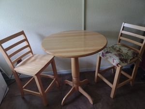 Breakfast nook Table for Sale in Shady Hills, FL