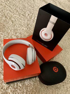 Beats Studio Over Ear Headphones for Sale in Irvine, CA