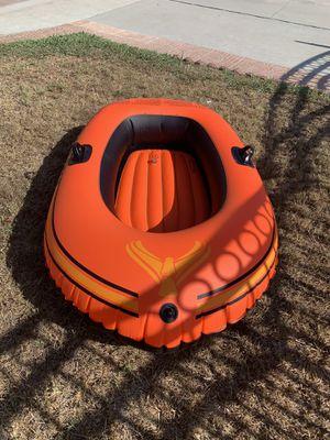 """Intex Explorer 100 72"""" large boat for Sale in Lakewood, CA"""