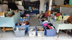 LOTS OF ITEMS! for Sale in Pinellas Park, FL