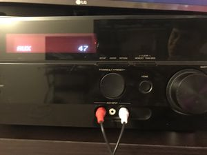 INSIGNIA Stereo Receiver Amplifier for Sale in Denver, CO