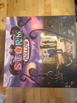 Storm Hollow board game for Sale in South San Francisco,  CA