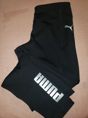 Womens m puma leggings for Sale in New Hradec, ND