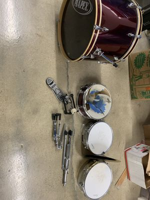 Apex drum set for Sale in Bowie, MD