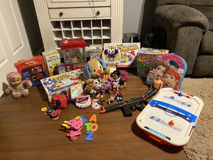 TOYS, TOYS, TOYS for Sale in Chandler, AZ