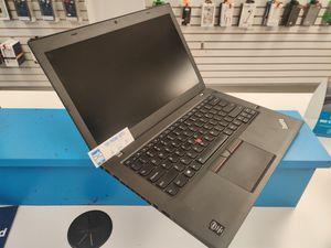 Lenovo ThinkPad T450 (Core i5/ 256GB/ 8GB RAM for Sale in Everett, WA