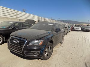 2010 Audi Q5 3.2L (Parting Out) for Sale in Fontana, CA
