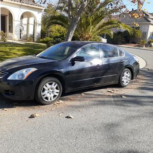 2010 Nissan Altima for Sale in San Jose, CA