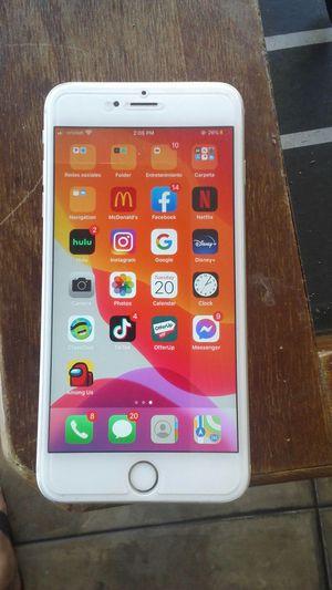 iPhone #6 plus very good condition for Sale in San Bernardino, CA