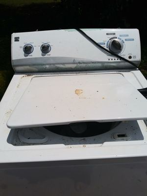 Kenmore washer for Sale in Mineral Wells, TX