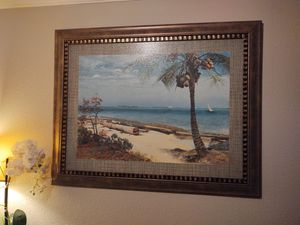 Beach Picture for Sale in Longview, TX