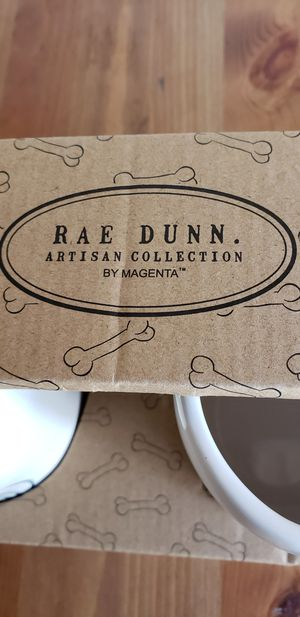 Rae Dunn Coffee Mugs for Sale in Lewes, DE
