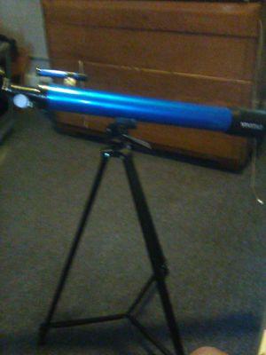 vivitar telescope for Sale in Waterbury, CT