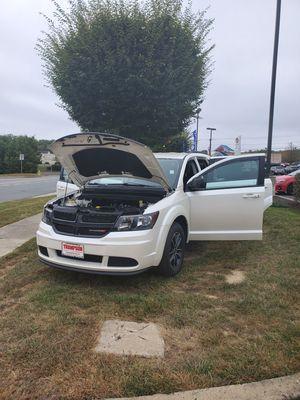 2018 Dodge Journey for Sale in Joppa, MD