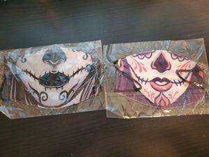 Womens sugar skull face masks for Sale in Virginia Beach, VA