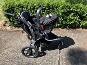 Bob Revolution Stroller and Travel System for Sale in Vancouver, WA