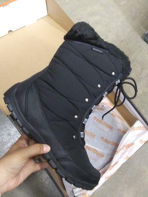 Black Women Boots :Size: 10 for Sale in El Monte, CA