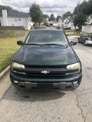 2004 Chevy trailblazer for Sale in Decatur, GA