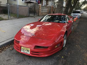 Chevy corvette for Sale in Queens, NY