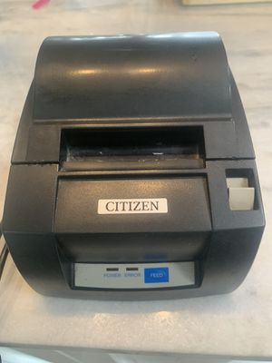 Citizen CT-S310A Thermal Retail Printer for Sale in Tampa, FL