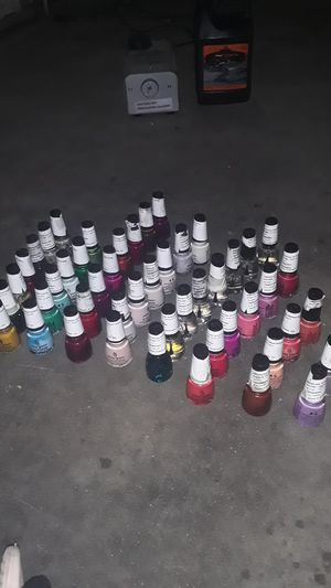 Nail Polishes for Sale in DEVORE HGHTS, CA