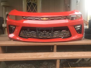 2018 Camaro SS for Sale in Snohomish, WA