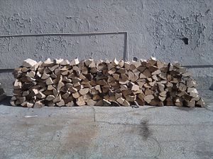 FIREWOOD for Sale in Whittier, CA
