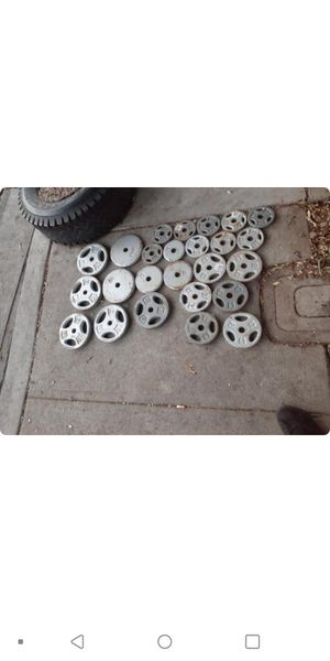 Weights for Sale in Temple City, CA