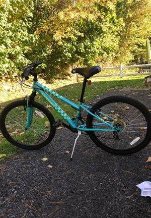 "24"" Nishiki Youth bike for Sale in Bethel, CT"