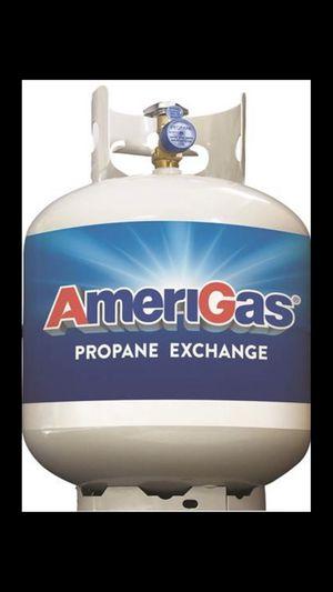 3 AmeriGas propane for Sale in Sterling, VA