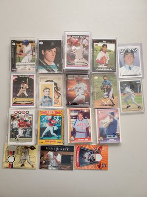 Baseball Cards for Sale in Anaheim, CA