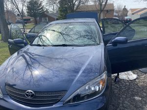 2003 Toyota Camry Le for Sale in Bolingbrook, IL