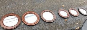 6 mirror set for Sale in Windsor, ON