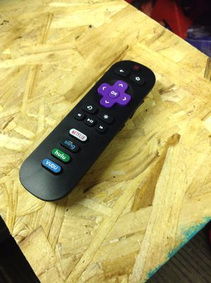 Roku remote for Sale in Roseville, MI